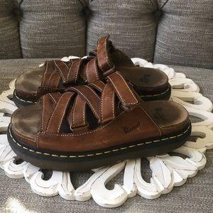 Dr. Martens Sandals Shoes Woman's 9
